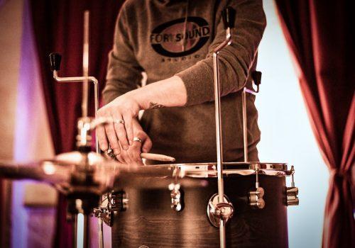 Drumtuning